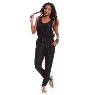 Hadari Women's Casual Jumpsuit