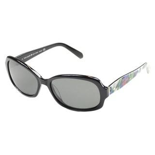 Kate Spade Women's Darya/P/S Sunglasses