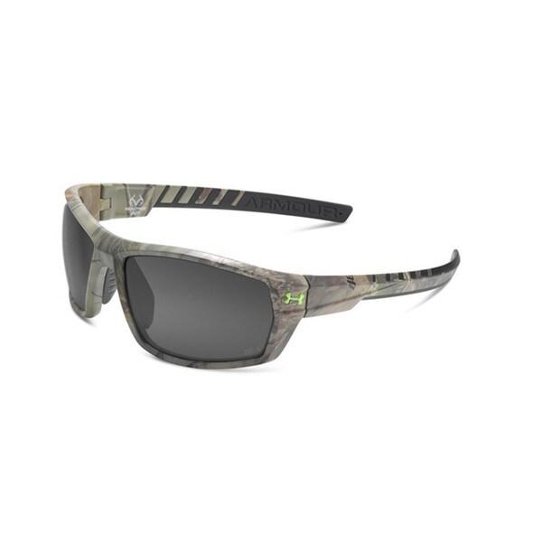 Under Armour Ranger Realtree Polarized Sunglasses