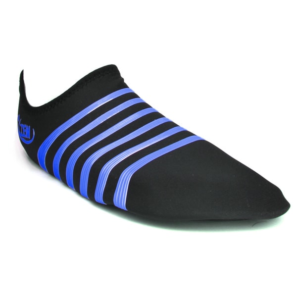 ZEMgear Playa Low Black/ Blue Shoes