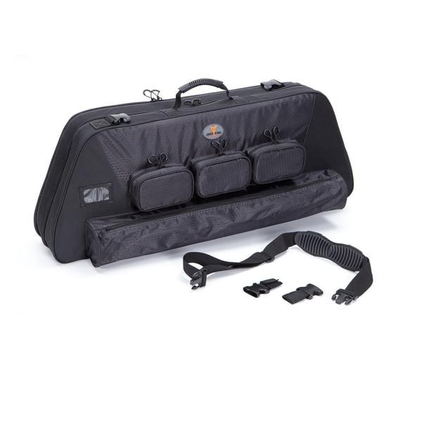 .30-06 41-inch Slinger Deluxe Bow Case System Skull Graphic thumbnail