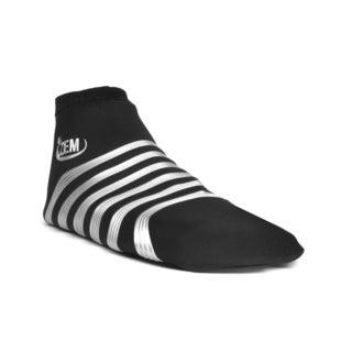 ZEMgear Ninja High Black/ Silver Shoes
