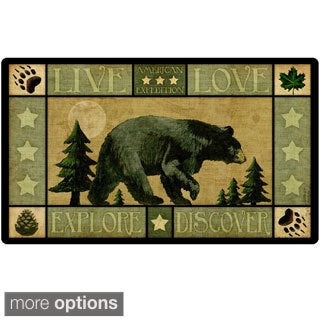 American Expedition Lodge Series Cutting Board