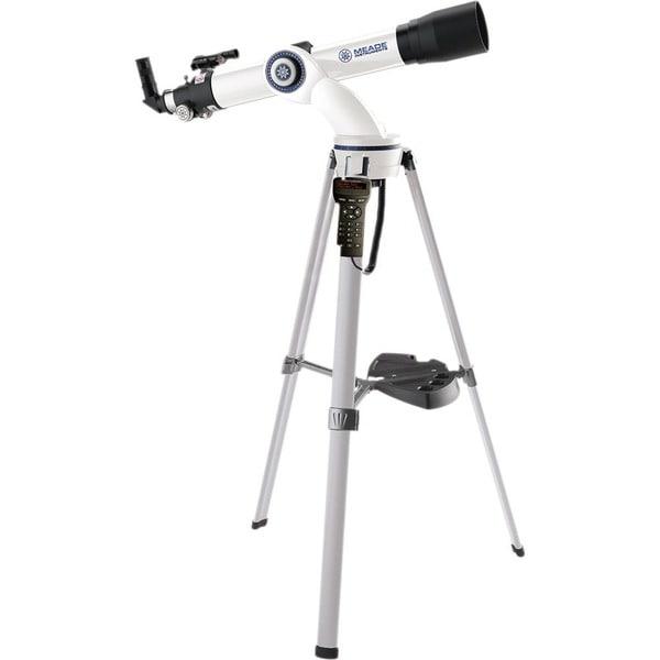 Meade StarNavigator 90mm Refractor Telescope