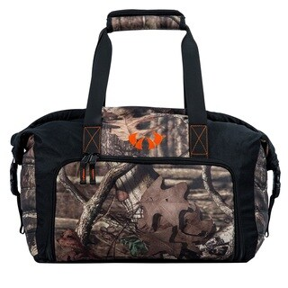 Watson Airlock Mini Camo Carrier Orange/ Mossy Oak