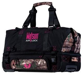 Watson Airlock Bottomless 26 Pink/ Realtree Xtra