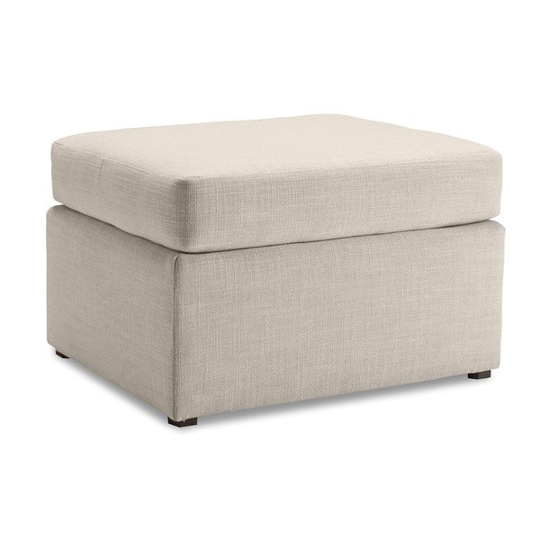 Owen Perfectly Natural Ottoman