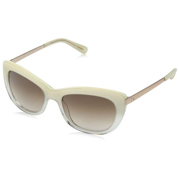Kate Spade Women's Jayna/S Cat Eye Sunglasses
