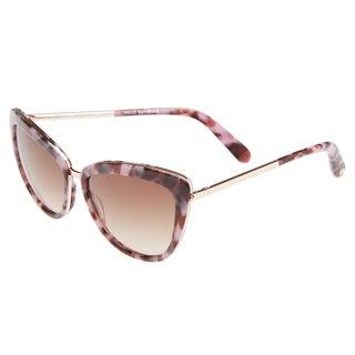Kate Spade Women's Kandi/S Metal Cat Eye Sunglasses