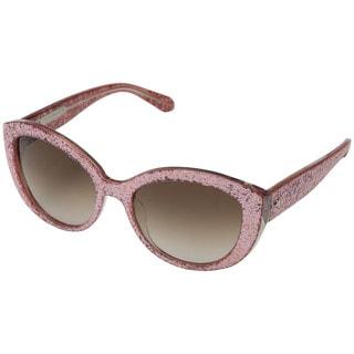 Kate Spade Women's Sherrie/S Cat Eye Sunglasses