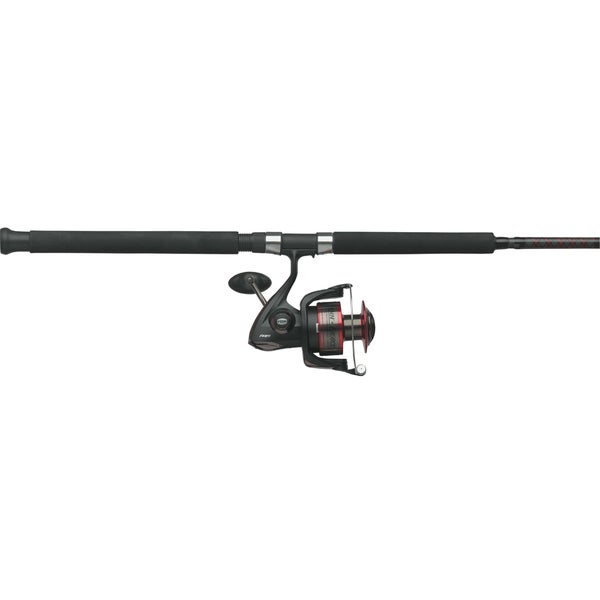Fierce Rod/ Reel Combo FRC4000 Reel/ FRC817S70 Rod