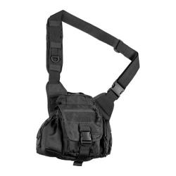 Red Rock Outdoor Gear Hipster Sling Pack Black