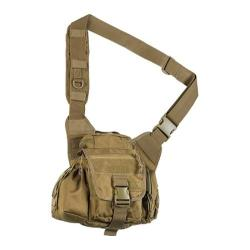 Red Rock Outdoor Gear Coyote Hipster Messenger Bag
