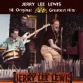 Jerry Lee Lewis - Original Sun Greatest Hits