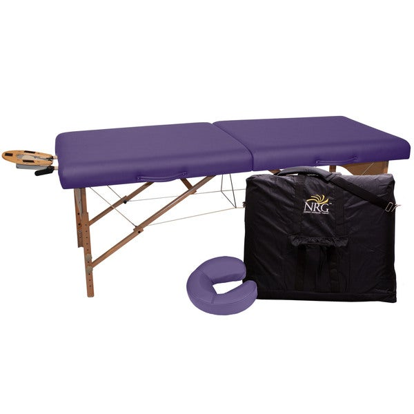 Pro Portable 73-inch Massage Table