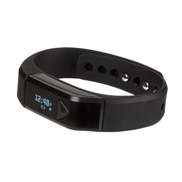 GNC Pro-Track Ultra Activity Tracker Wristband