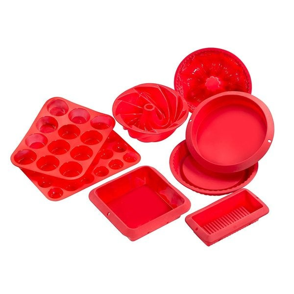 Silicone Baking Value Pack