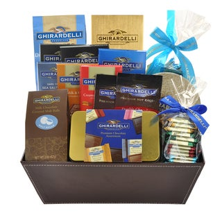 Ghirardelli Signature Gift Basket