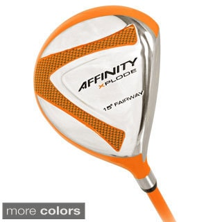 Affinity Golf Xplode Fairway Wood Men's Right Hand