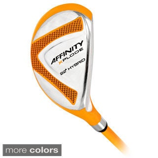 Affinity Golf Xplode Hybrid Men's Right Hand