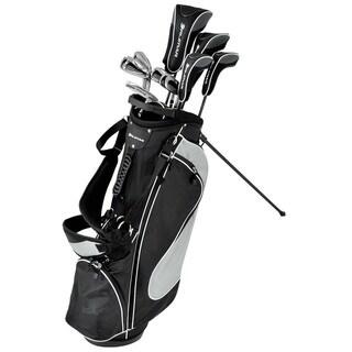 Orlimar Golf Spectrum Complete Set Right Hand Regular Graphite Black/ Silver