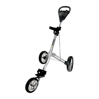 Orlimar EZ Roll EZR 12.0 Golf Push Pull Cart Three Wheel