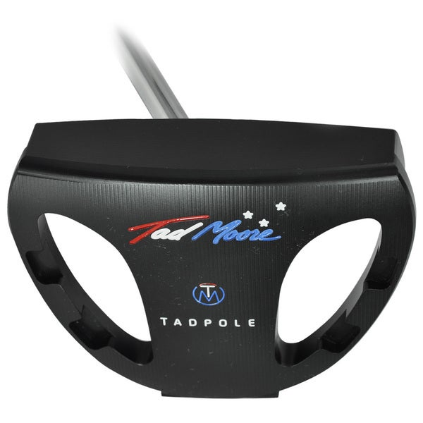 Orlimar Golf Tad Moore Signature Series TadPole Mallet Putter LH 35-inch