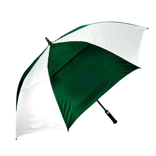 Orlimar Cyclone 62-inch Golf Double Canopy Auto Open Umbrella