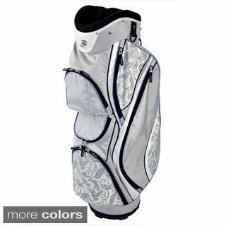 Orlimar Golf 2015 Women's Limelight Cart Bag