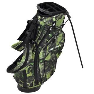 Orlimar Golf SRX+ Stand Bag Camouflage Camo