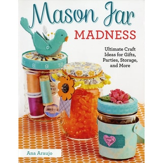 Design OriginalsMason Jar Madness