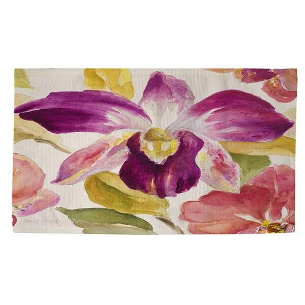 Thumbprintz Radiant Orchid - Rug