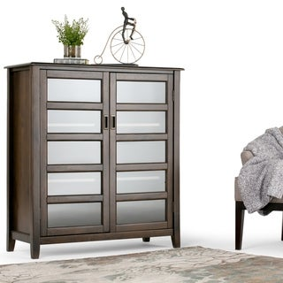 WYNDENHALL Portland Medium Storage Cabinet