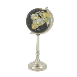 Fantastic Metal PVC Globe