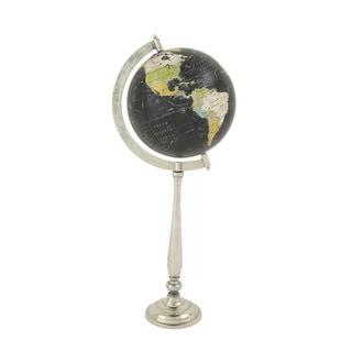 Marvelous Metal PVC Globe