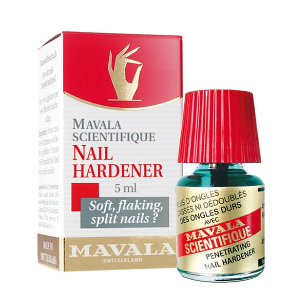Mavala Switzerland Scientifique 0.16-ounce Nail Hardener