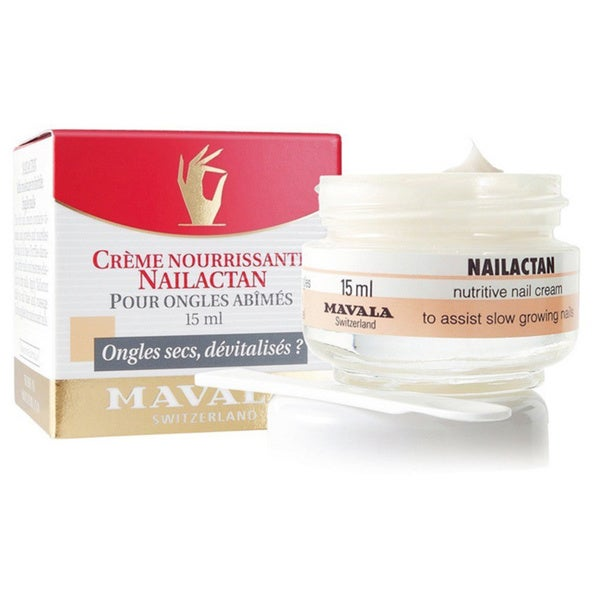 Mavala Nailactan Nutritive Treatment
