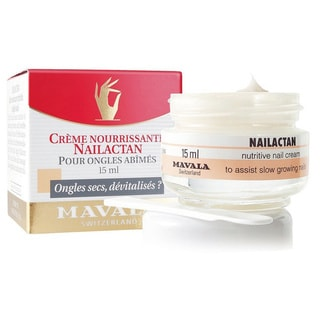 Mavala Nailactan Nutritive Treatment