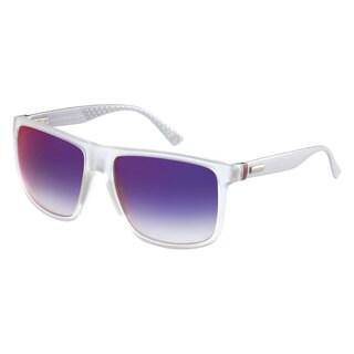 Gucci Men's 1075/S Crystal Palladium Sunglasses
