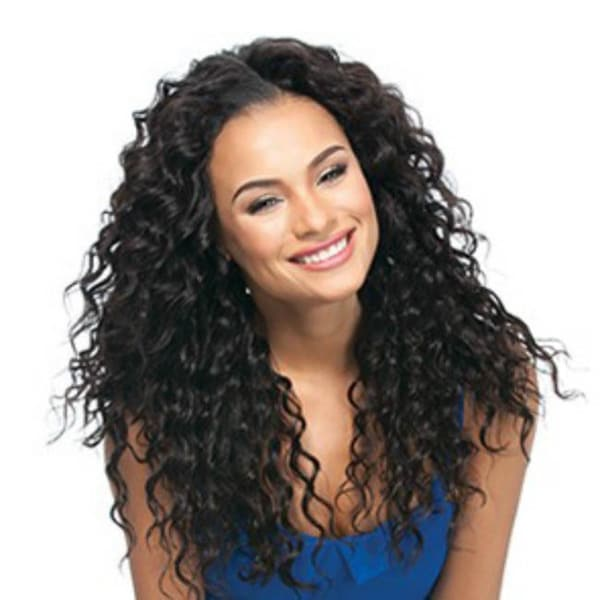 New Malaysian Deep Wave Human Hair