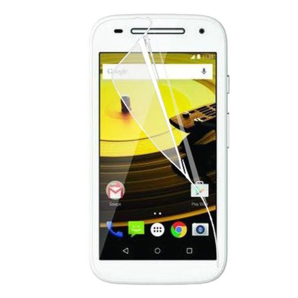 Insten Matte Anti-Glare LCD Screen Protector Film Cover For Motorola Moto E 2nd Gen