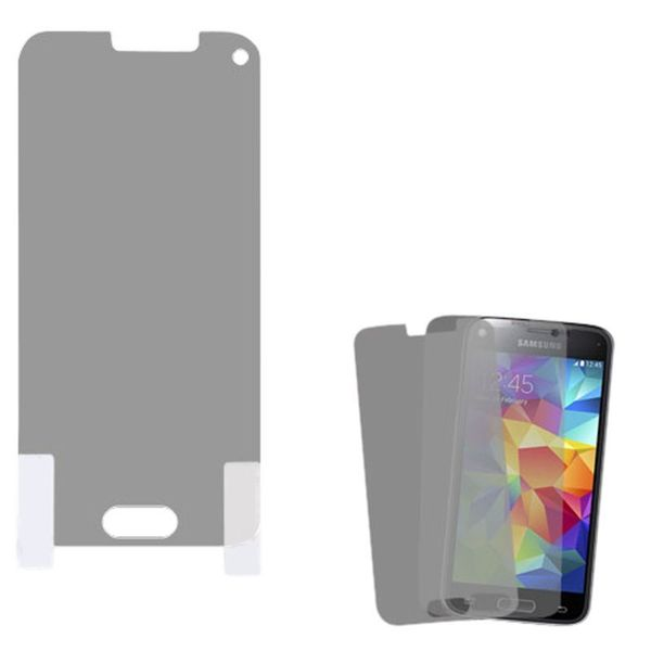 Insten Clear LCD Screen Protector Film Cover For Samsung Galaxy S5 Mini (Pack of 2)