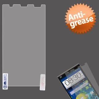 Insten Matte Anti-Glare LCD Screen Protector Film Cover For ZTE Grand X Max