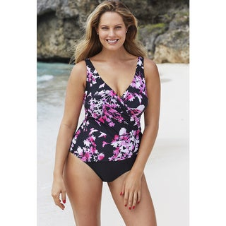 Beach Belle Women's Fly With Me One Piece Swimsuit