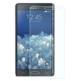 Insten Tempered Glass LCD Screen Protector Film Cover For Samsung Galaxy Note Edge