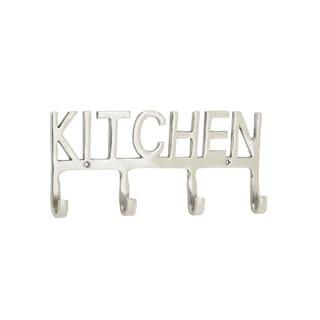 Aluminum Kitchen Wall Hook