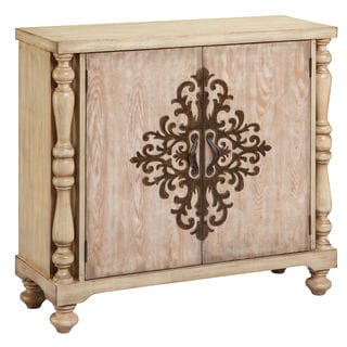 Gillian Accent Cabinet