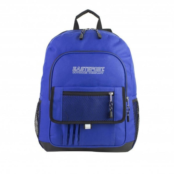 Eastsport Basic Tech 15.6-inch Laptop Backpack