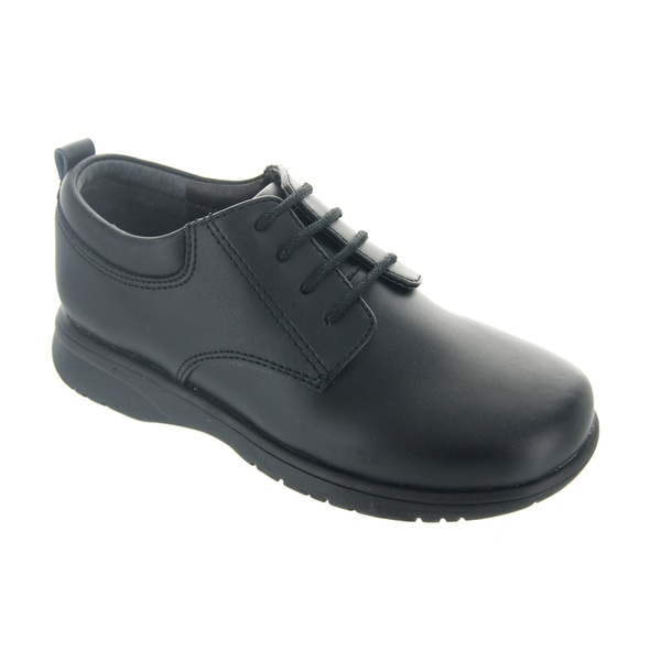 Academie Gear Girls' Lace-up Vamp Shoes