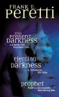 Frank Peretti Value Pack: Prophet/Piercing the Darkness/This Present Darkness (Paperback)